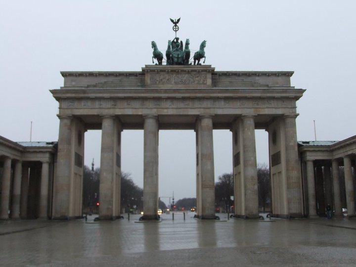 Una scintillante Berlino (1/6)