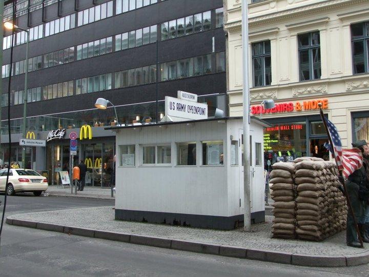 Una scintillante Berlino (4/6)