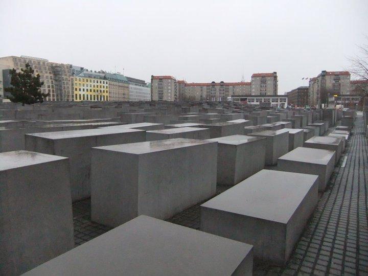 Una scintillante Berlino (3/6)