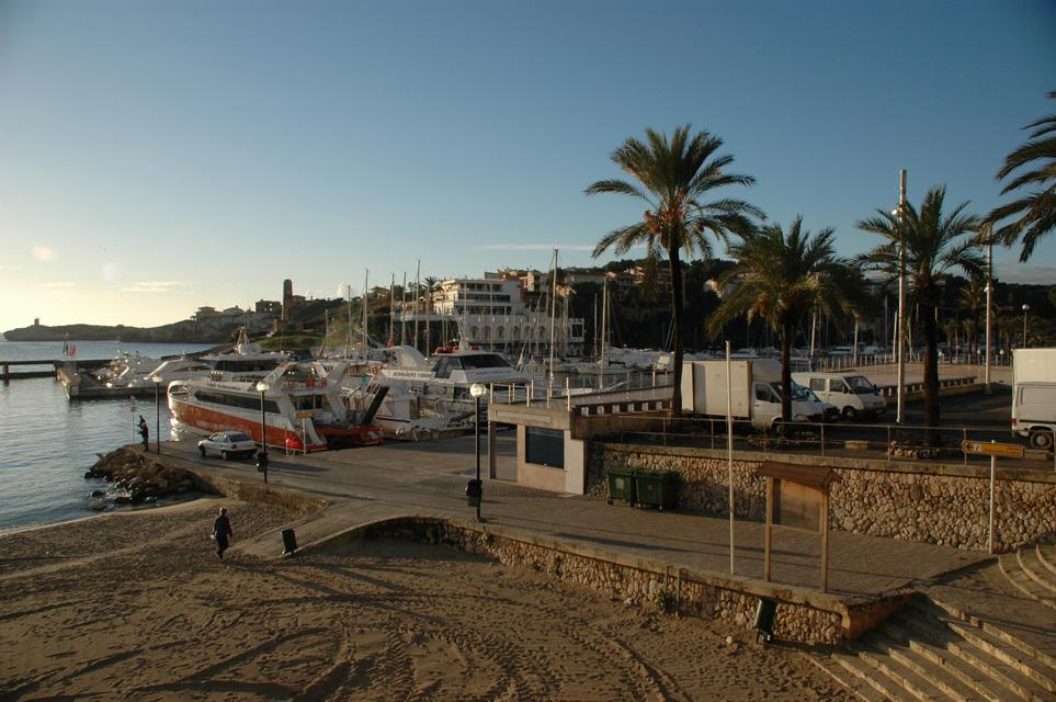 Spiagge orientali di Maiorca... e non solo!!! (1/6)