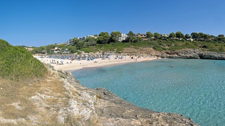 Spiagge orientali di Maiorca... e non solo!!! (3/6)