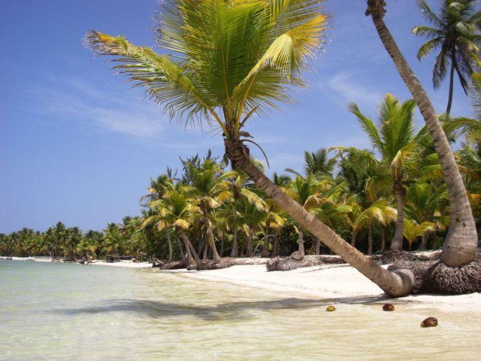 I colori della repubblica dominicana viaggi e gite con laura - Bagno punta canna sottomarina ...