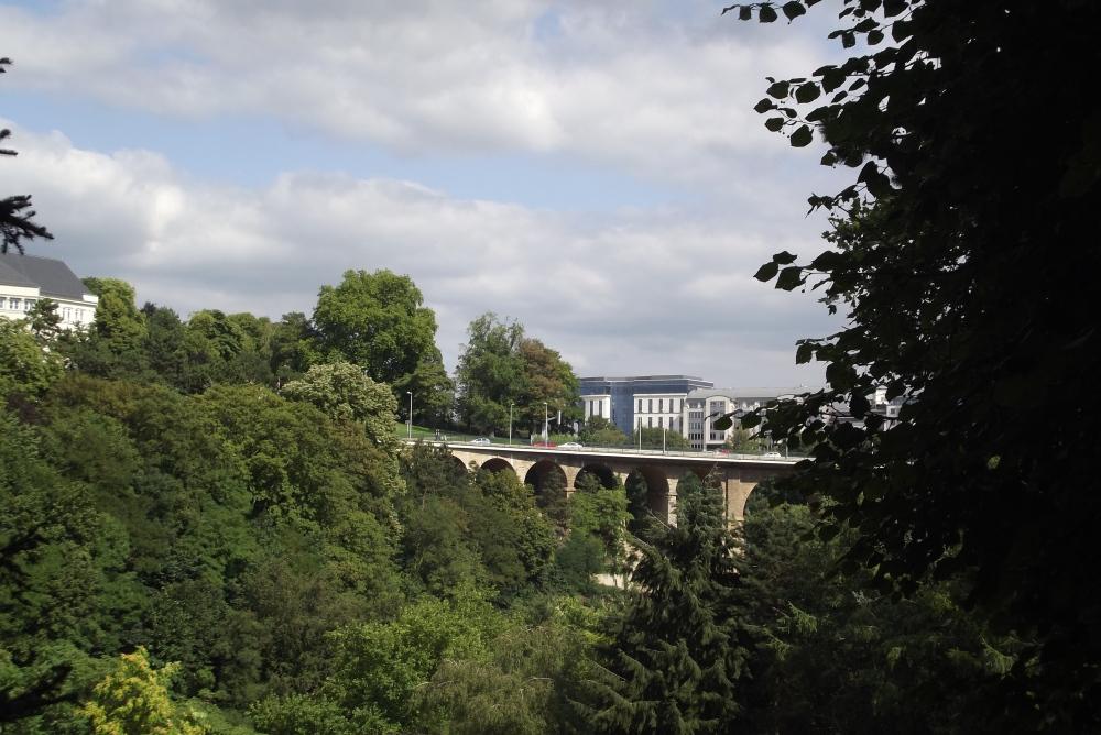 Belgio e Lussemburgo... Meraviglie europee inaspettate! (4/6)