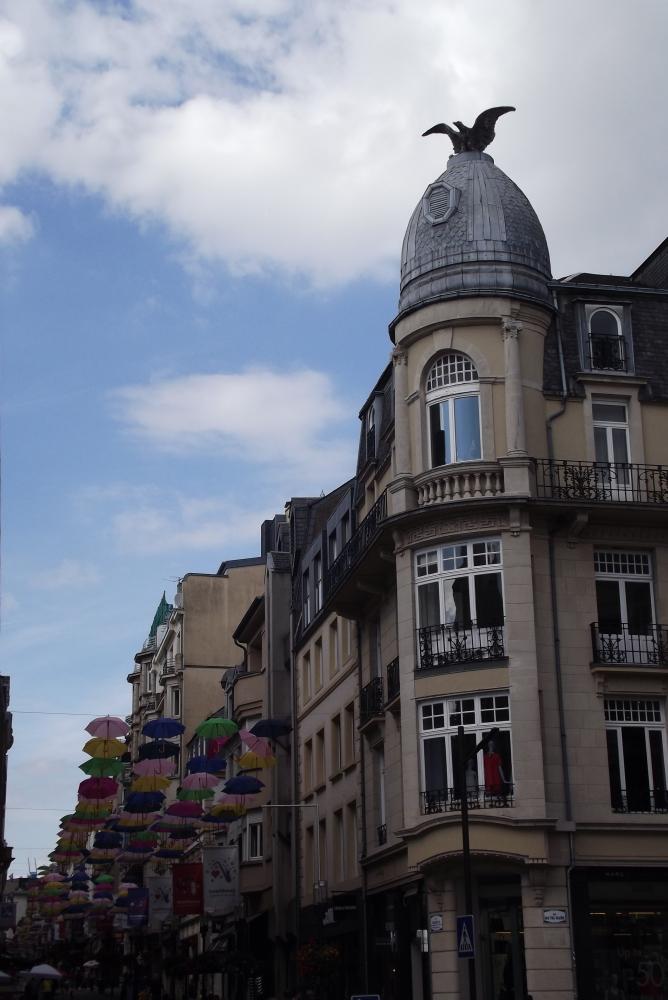 Belgio e Lussemburgo... Meraviglie europee inaspettate! (1/6)