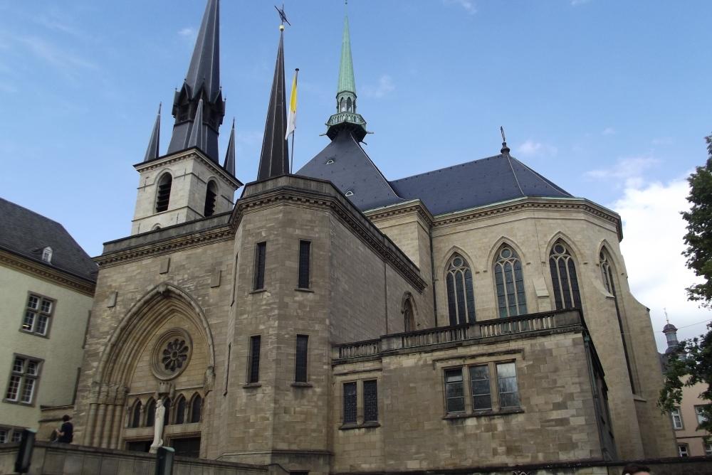 Belgio e Lussemburgo... Meraviglie europee inaspettate! (2/6)