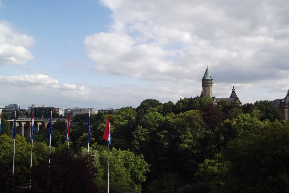 Belgio e Lussemburgo... Meraviglie europee inaspettate! (6/6)