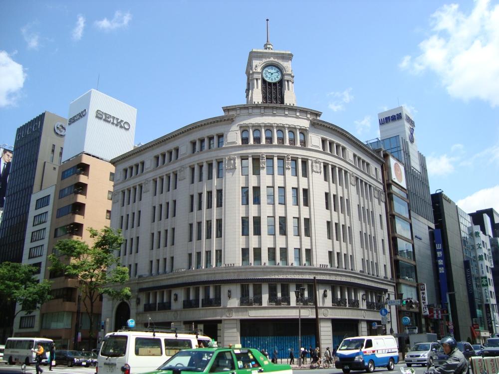 Tokyo tra modernità e tradizione (4/6)