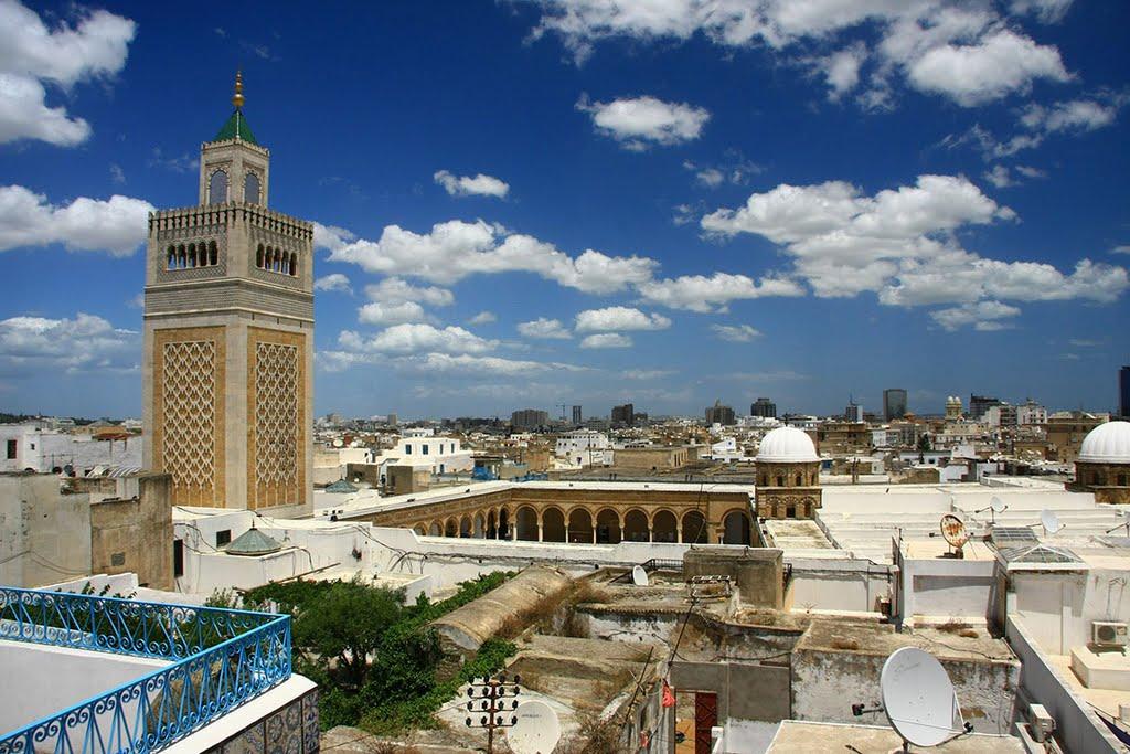 Djerba, Tunisia: informazioni per visitare la città ...
