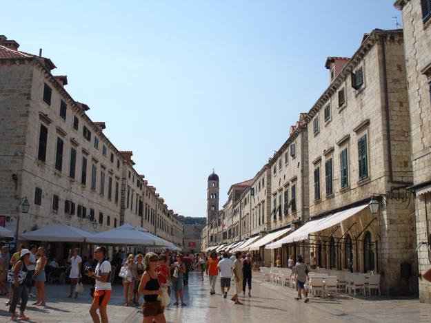 Le due perle di Croazia e Montenegro... Dubrovnik e Budva!!! (1/6)