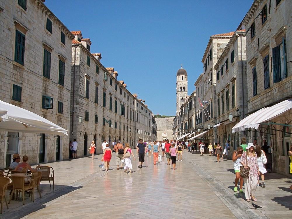 Le due perle di Croazia e Montenegro... Dubrovnik e Budva!!! (6/6)