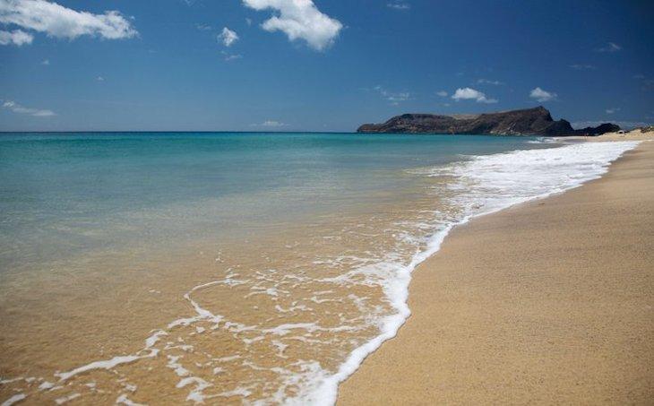 Porto Santo... Un'isola meravigliosa!!! (2/6)