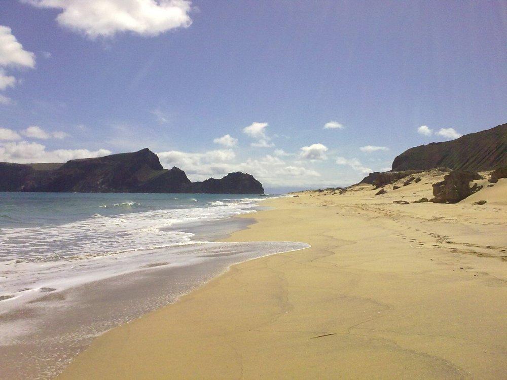 Porto Santo... Un'isola meravigliosa!!! (1/6)