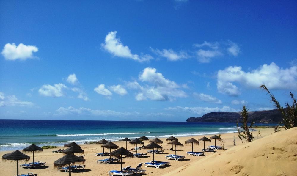 Porto Santo... Un'isola meravigliosa!!! (4/6)