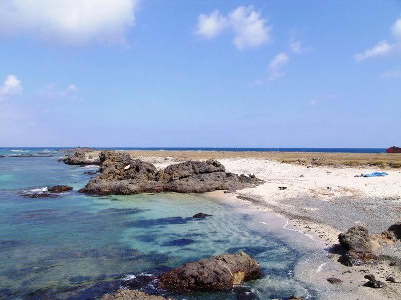 Porto Santo... Un'isola meravigliosa!!! (6/6)
