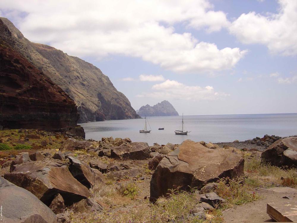 Porto Santo... Un'isola meravigliosa!!! (5/6)