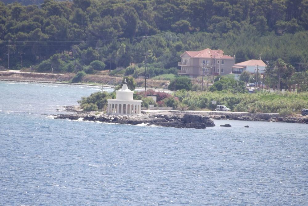 Argostoli, un assaggio di Cefalonia... (1/6)