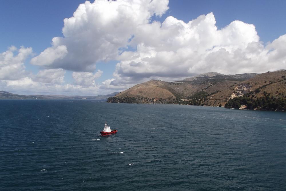 Argostoli, un assaggio di Cefalonia... (2/6)