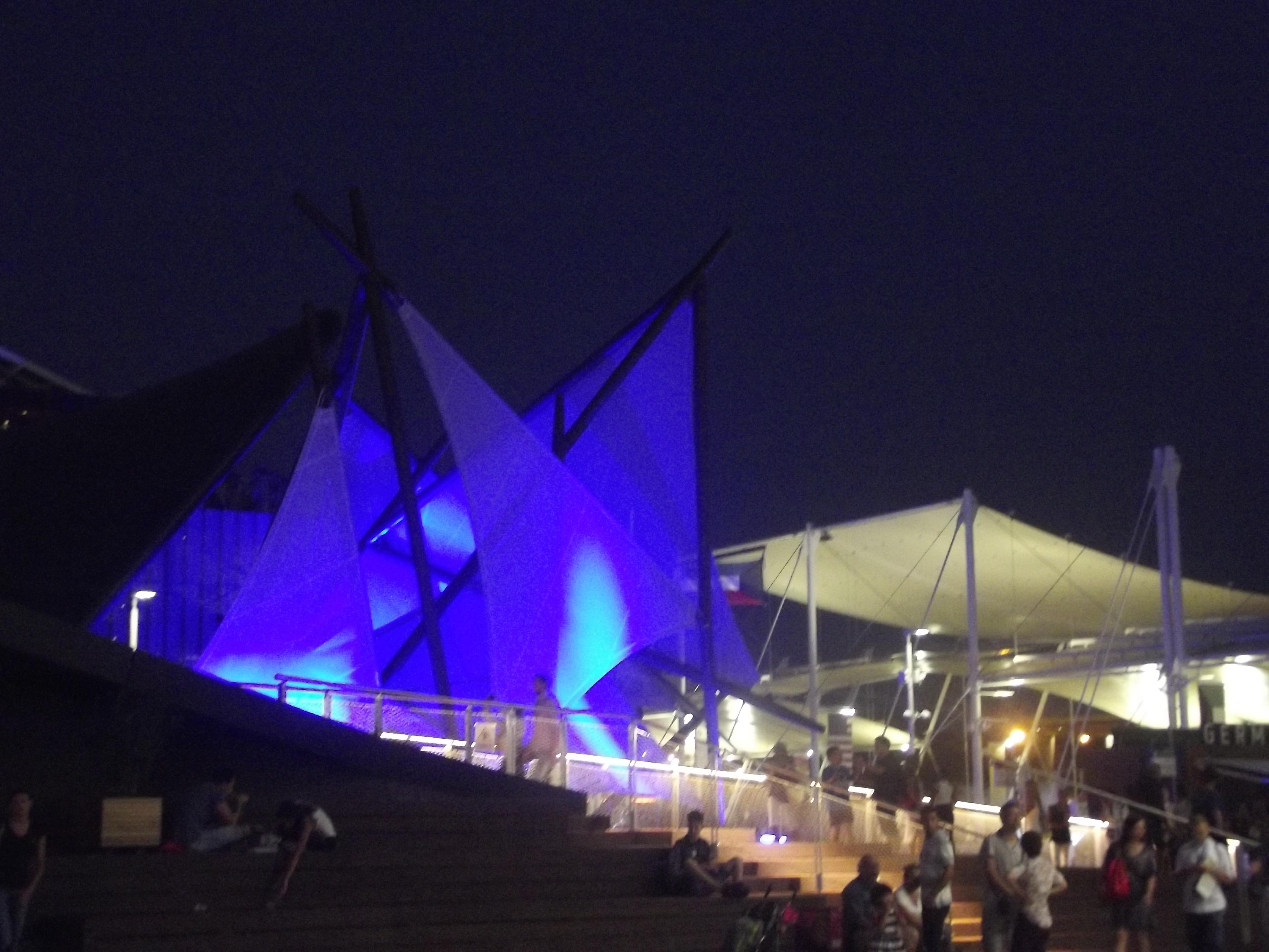 Expo Stand Egitto : Il giro del mondo in stand… e non è finita qui